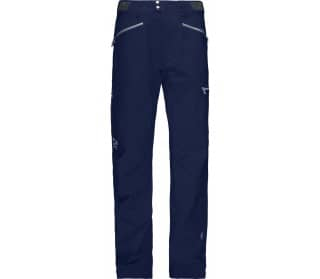 Norrøna Falketind Flex1 Men Softshell Trousers