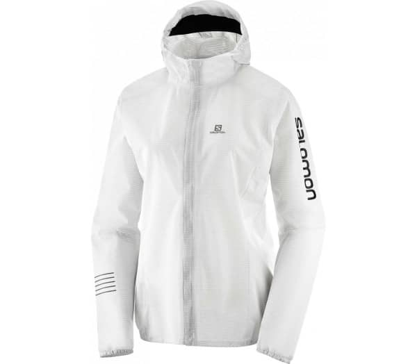 SALOMON Lightning Race Damen Regenjacke - 1