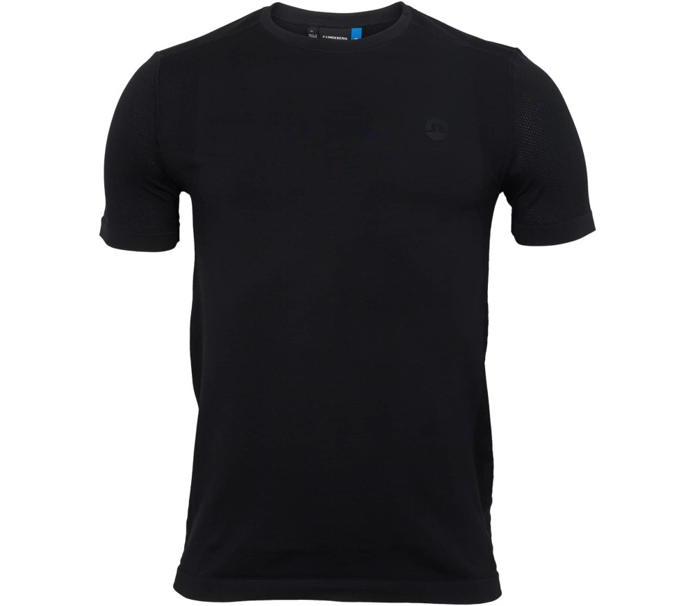 Atma Lightweight Seamless Men T-Shirt