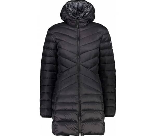 CMP Zip Hood Women Coat - 1