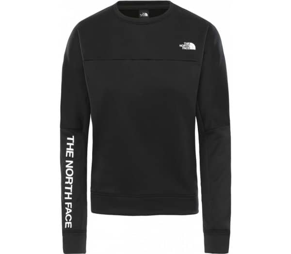 THE NORTH FACE Train N Logo Crop Women Jumper - 1