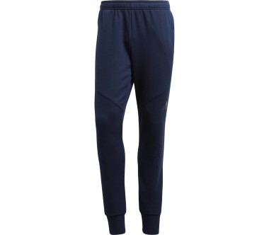 Adidas - Prime men's training pants (dark blue)