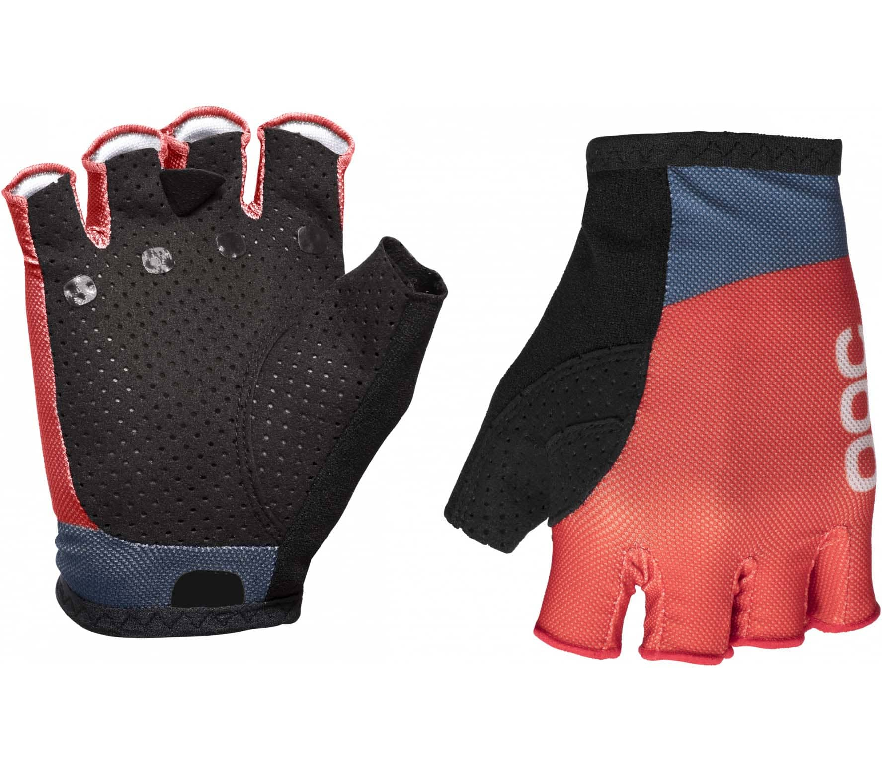 Essential Road Mesh Short Unisex Gloves