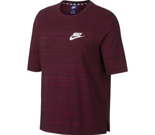Nike Advance 15 Knit Shortsleeve Damen T-Shirt
