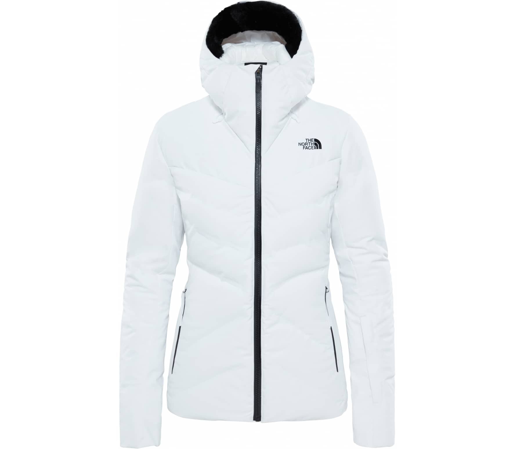dd6b34239a The North Face - Cirque Down Femmes Manteau de ski (blanc) acheter ...
