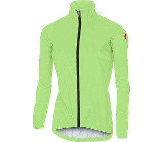 Castelli Emergency Women Cycling Jacket