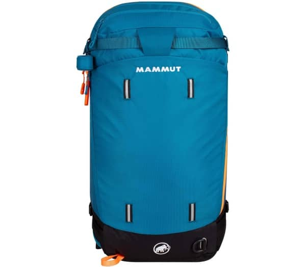MAMMUT Light Protection Airbag 3.0 Avalanche Backpack - 1