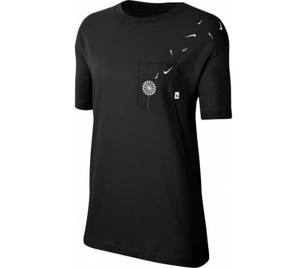 NIKE SPORTSWEAR Novelty 2 Women T-Shirt - 1