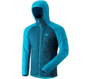 Radical 2 PRL Hood Men Insulated Jacket