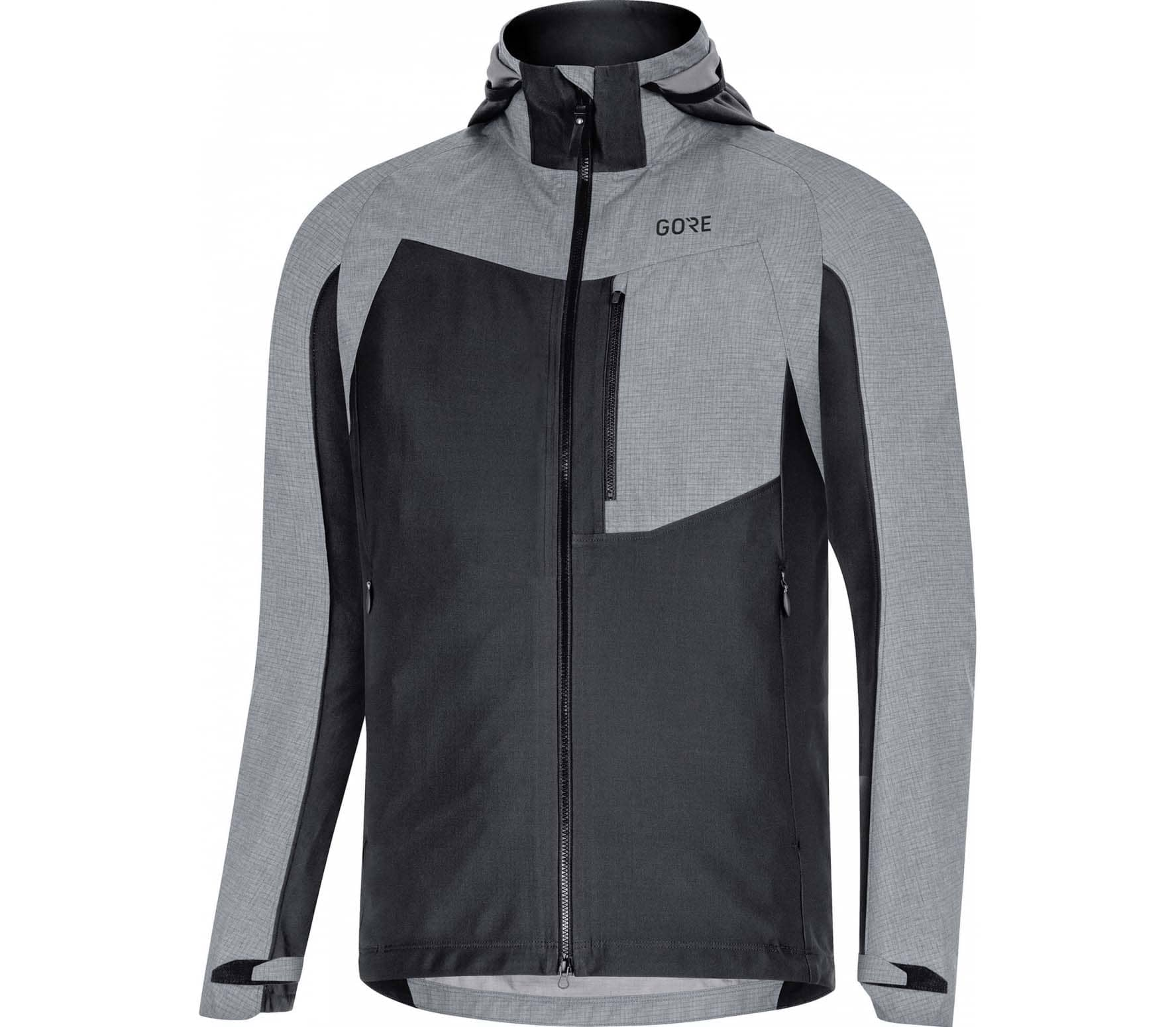 C5 GTX I Hybrid Hd Men Softshell Jacket