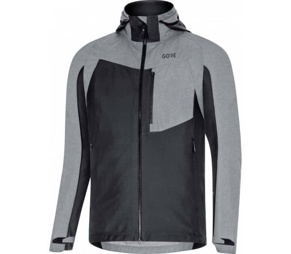 GORE® WEAR C5 GORE-TEX I Hybrid Hd Men Cycling Jacket - 1