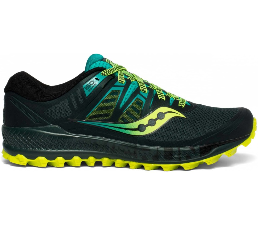 Peregrine Iso Men Running Shoes