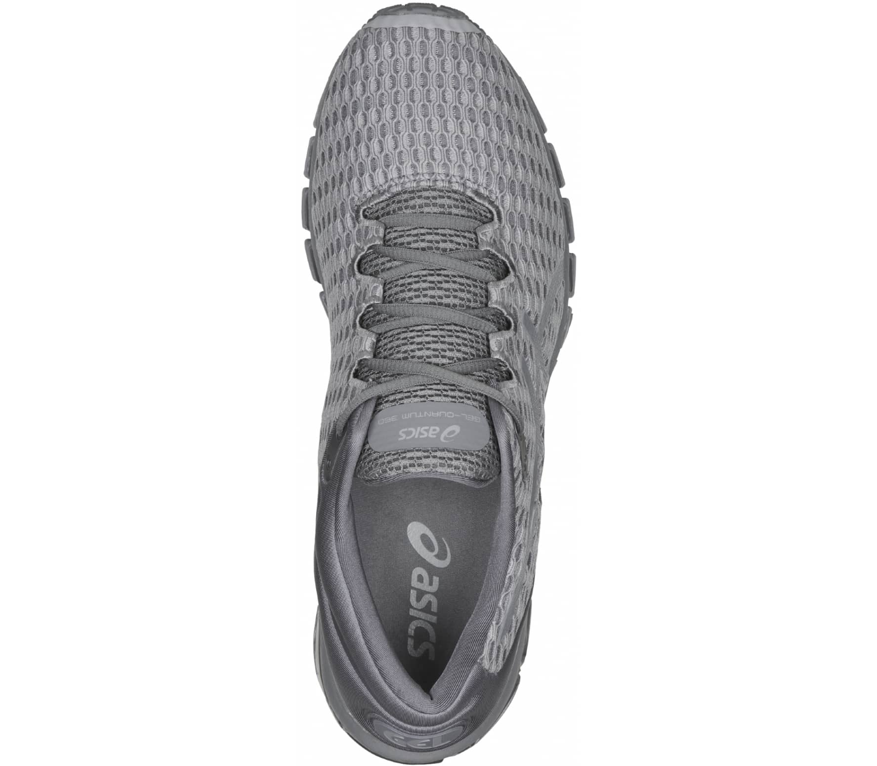 It Buy Shoes Asics Men's Running Shift Gel Quantum 360 Mx grey UxfcFHpqRw