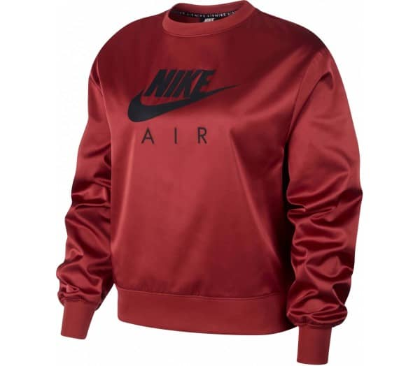 NIKE SPORTSWEAR Air Dames Sweatshirt - 1