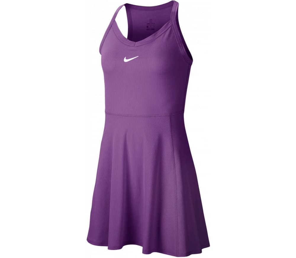 NIKE Court Dri FIT Damen Tenniskleid