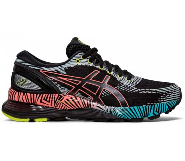 ASICS GEL-NIMBUS 21 LS Women Running Shoes  - 1