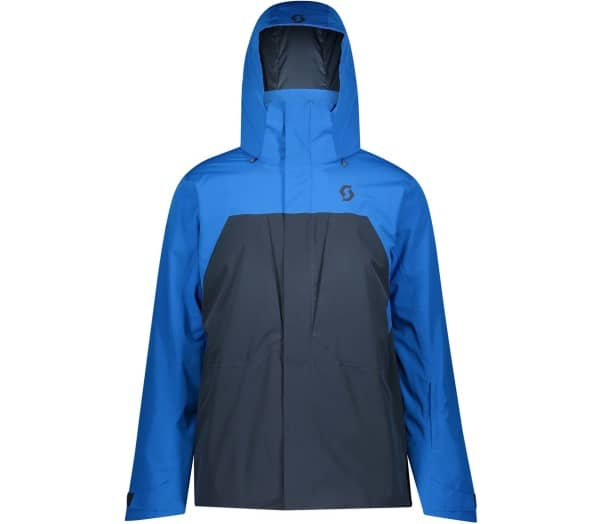 SCOTT Ultimate Dryo 10 Men Ski Jacket - 1