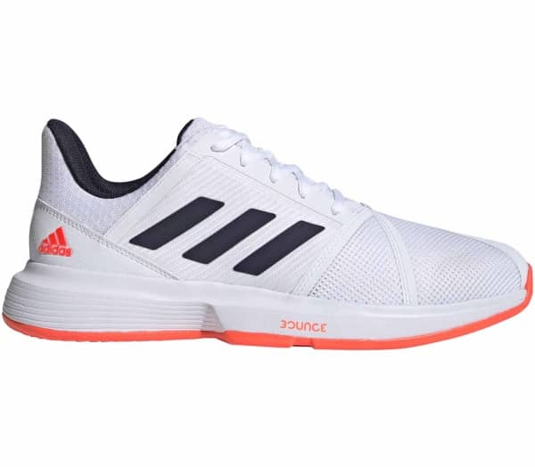 ADIDAS Courtjam Bounce Men Tennis Shoes - 1