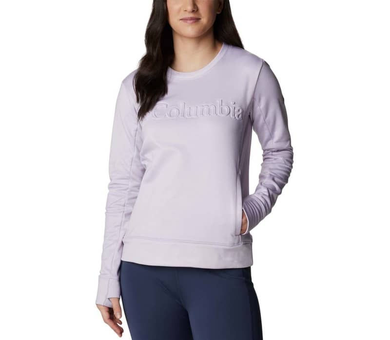 Windgates™ Women Fleece Jumper
