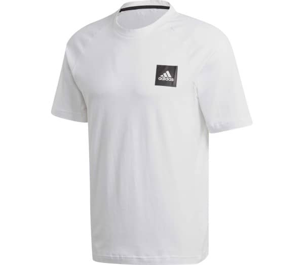 ADIDAS MHE Stadium Heren T-Shirt - 1