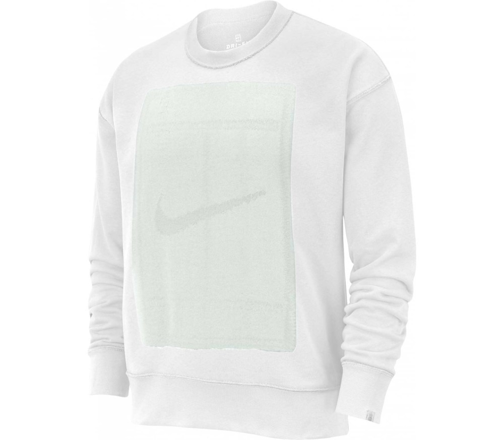 Court Men Tennis Long Sleeve