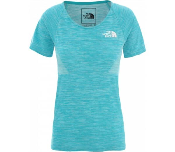 THE NORTH FACE Impedor Mujer Camiseta funcional - 1
