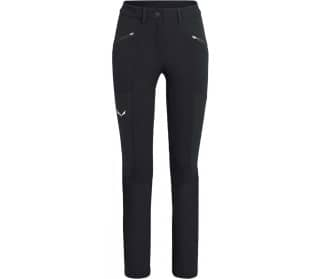 Puez Dst/Wo Women Softshell Trousers