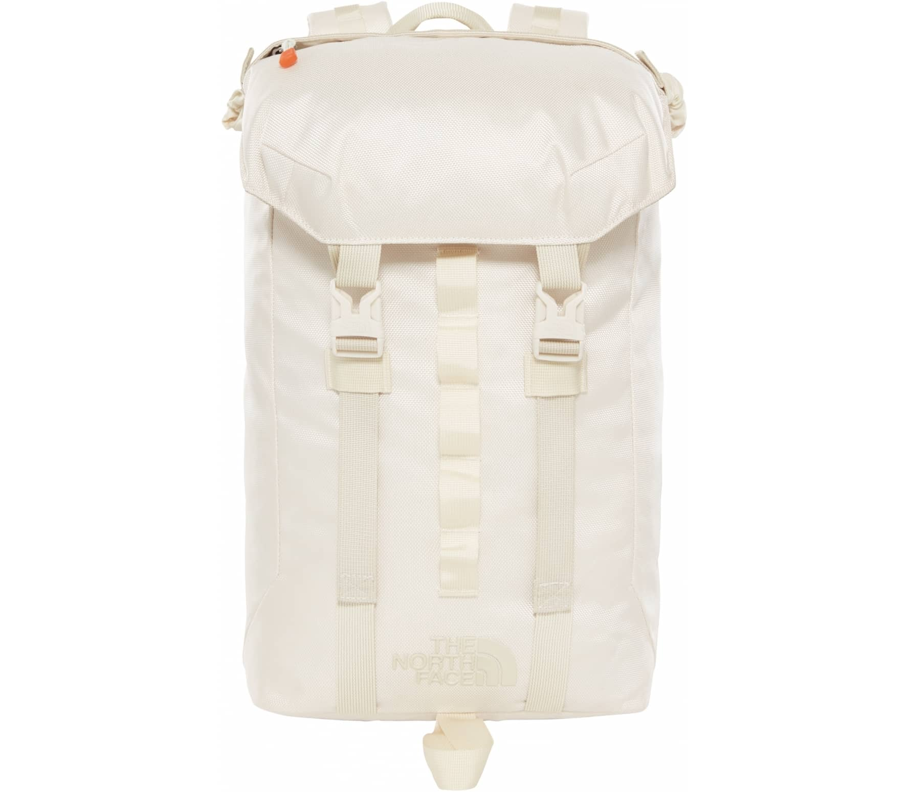 85936b2e2b The North Face Lineage Ruck 23 L Daypack Unisex white
