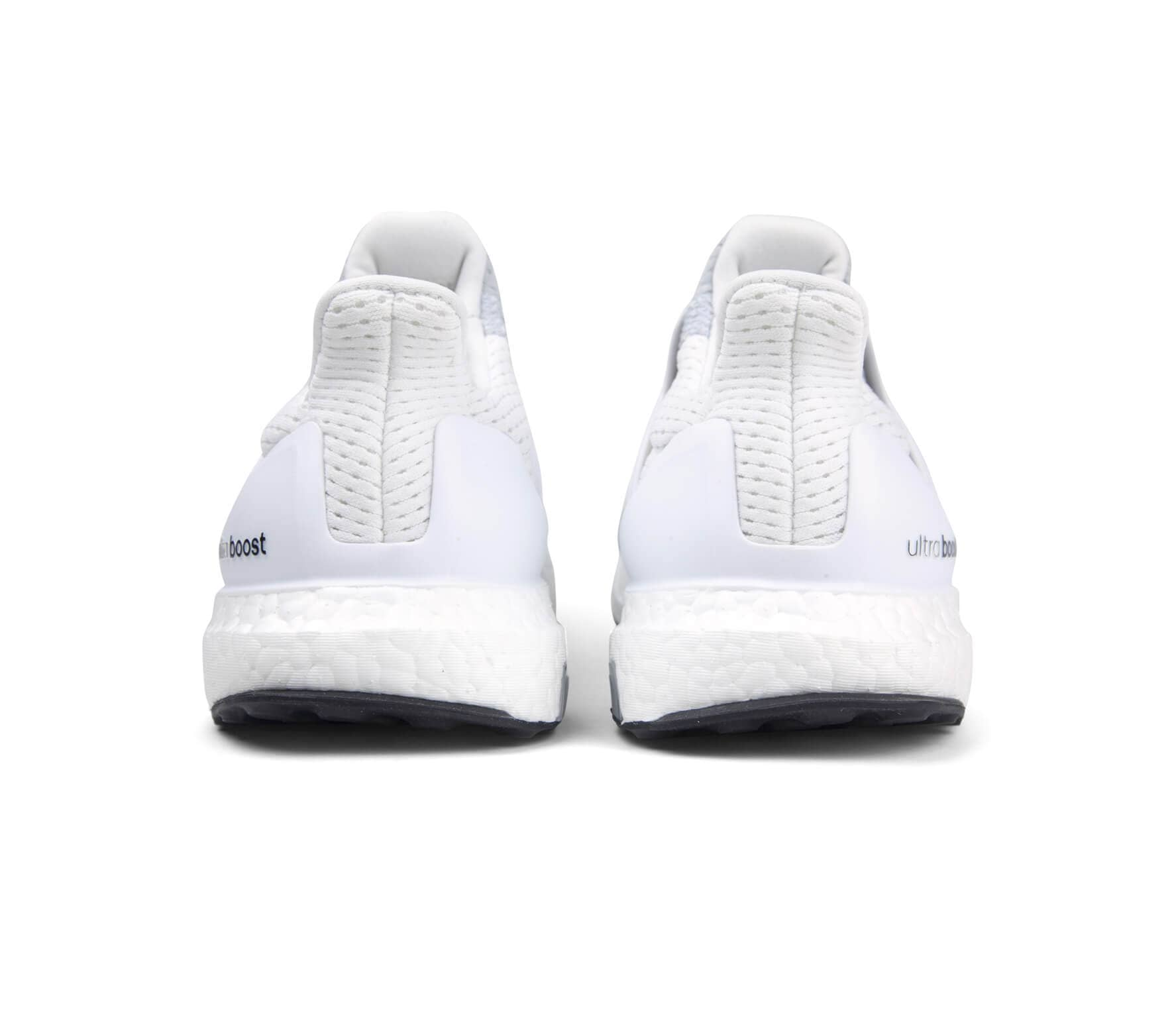 ad4b0d6ddc34 Adidas - Ultra Boost women s running shoes (white black) - buy it at ...