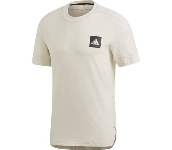 ADIDAS Id Fat 3 Men T-Shirt - 1