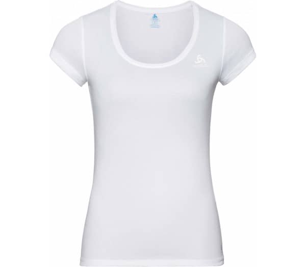 ODLO BL Crew Neck Women Functional Top - 1