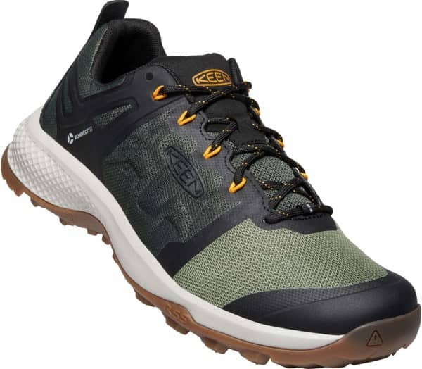 KEEN Explore Vent Men Approach Shoes - 1