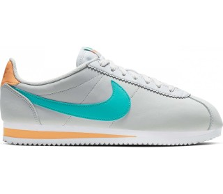 Classic Cortez Leather Damen