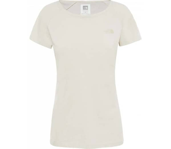 THE NORTH FACE Raglan Simple Dome Women T-Shirt - 1