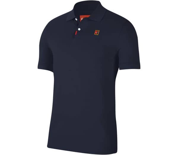 NIKE The Polo Men Tennis Polo Shirt - 1