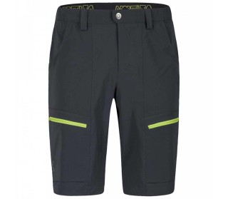 Stretch 5 Bermuda Herren Outdoorshort Men