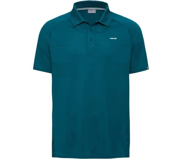 HEAD Performance Men Tennis Polo Shirt