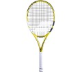 Babolat - Boost A tennis racket (yellow/black)