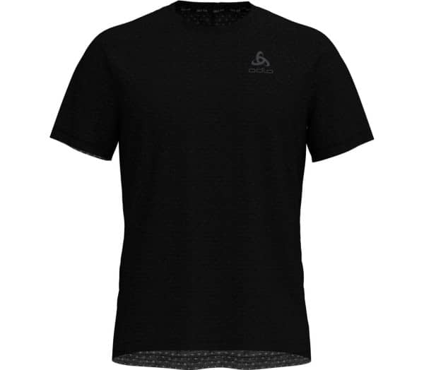 ODLO BL Crew Neck Millennium Linencool Men Running Top - 1