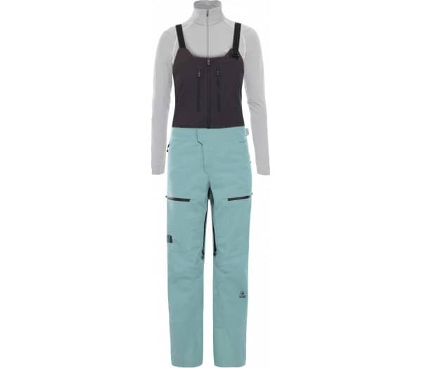 THE NORTH FACE A-CAD BIB Futurelight Women Ski Trousers - 1