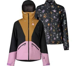 LoleM. Women Ski Jacket