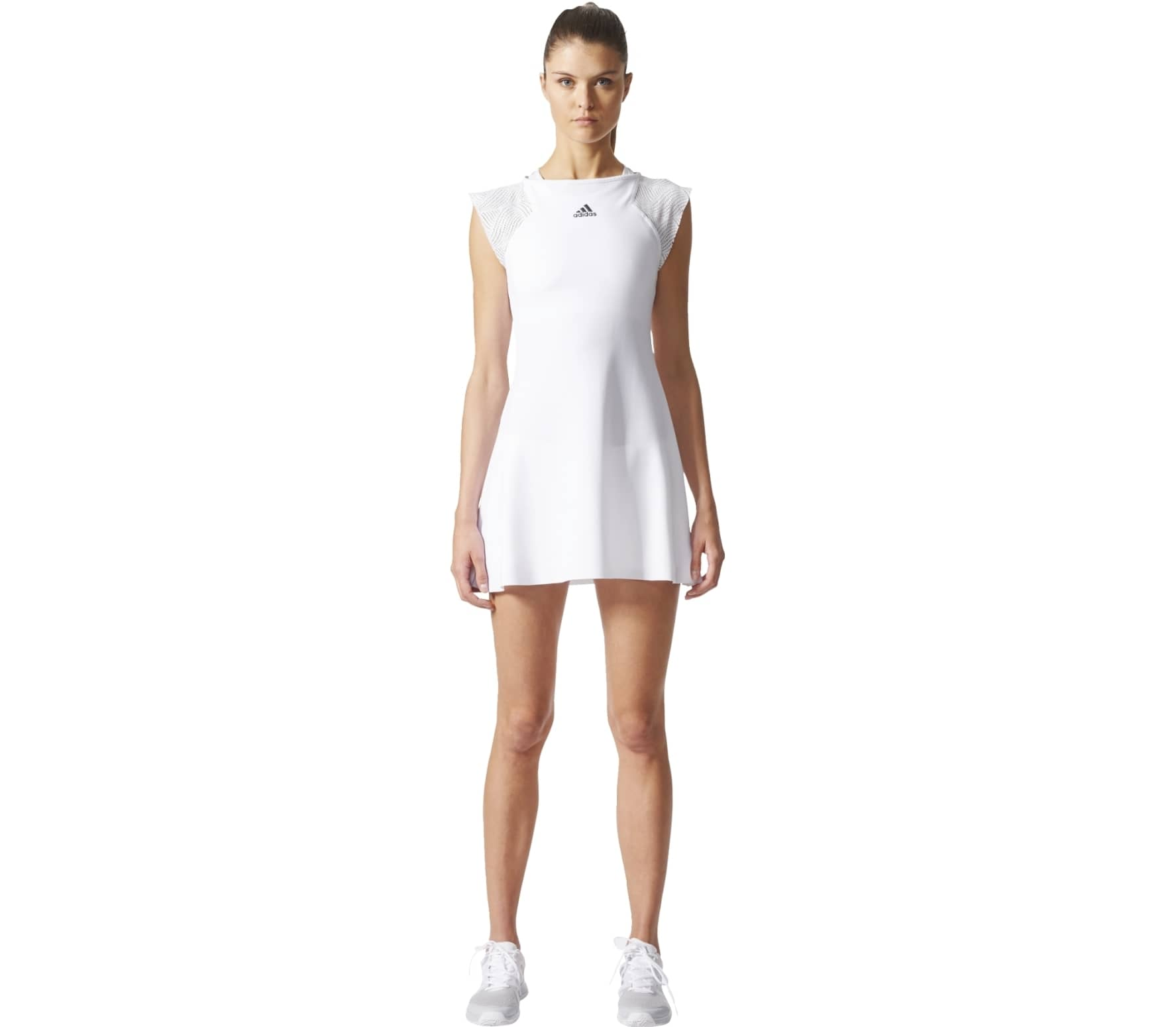 premium selection 4e7e2 089d2 adidas London line women's tennis dress Women