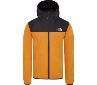 Cyclone 2.0 Heren Windbreaker