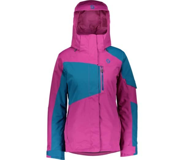 SCOTT Ultimate Dryo 30 Damen Skijacke - 1