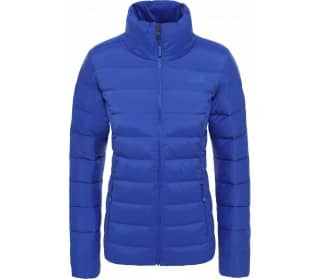 STRTCH DOWN Women Down Jacket