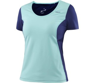 HEAD Performance Round Neck Women Tennis Top