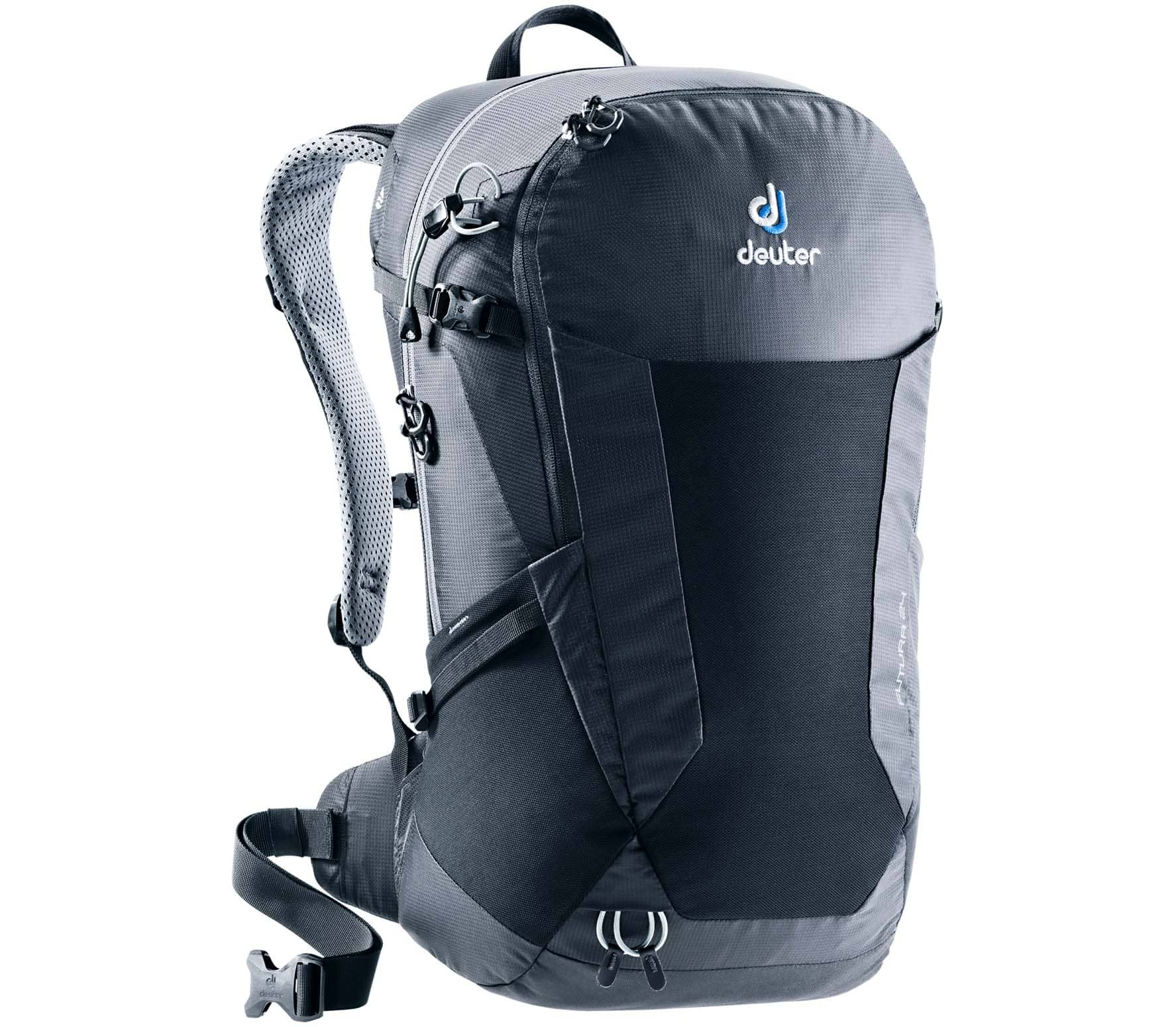 Deuter - Futura 24 hiking backpack (black)