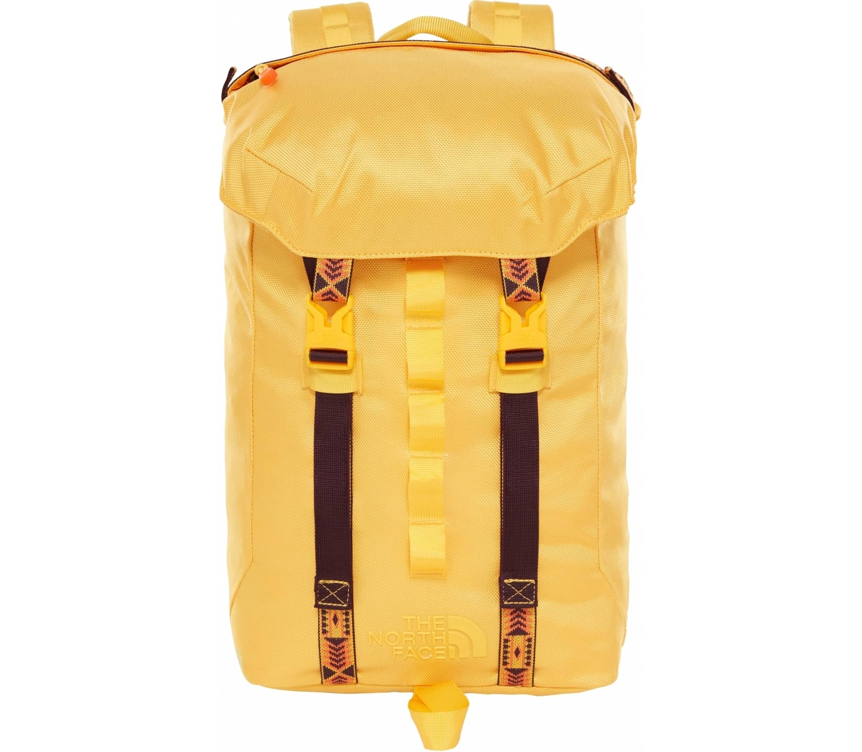 Ruck Online Shop : the north face lineage ruck 23 l daypack unisex yellow buy it at the keller sports online shop ~ A.2002-acura-tl-radio.info Haus und Dekorationen