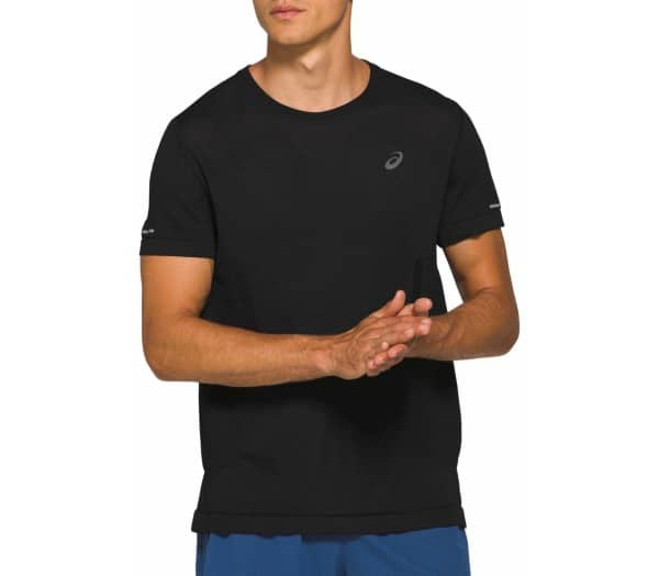 ASICS Ventilate Seamle Men Running Top - 1