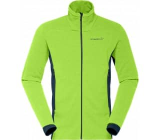 Falketind Warm1 Heren Fleece Jas